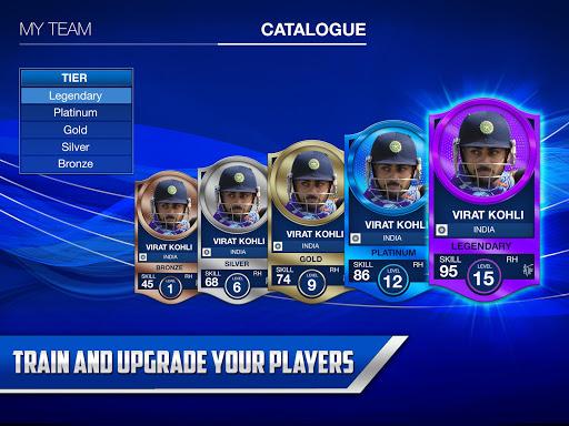 ICC Pro Cricket 2015 screenshot 9
