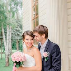 Wedding photographer Elina Guseva (elinka). Photo of 17.08.2015