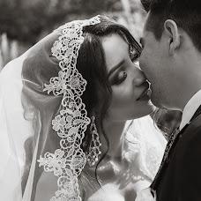 Wedding photographer Boris Kalachev (boriska). Photo of 24.11.2017