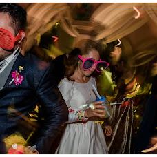 Wedding photographer Carlos Briceño (CarlosBricenoMx). Photo of 24.09.2018