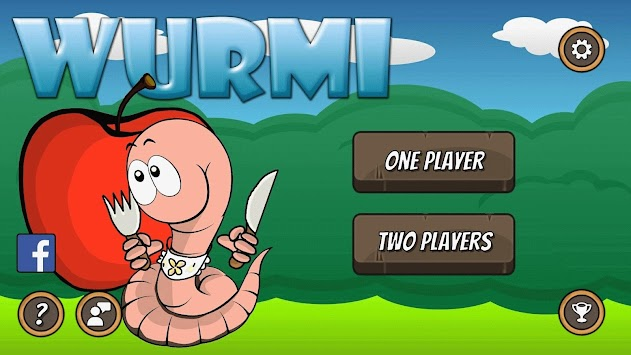 Wurmi apk screenshot