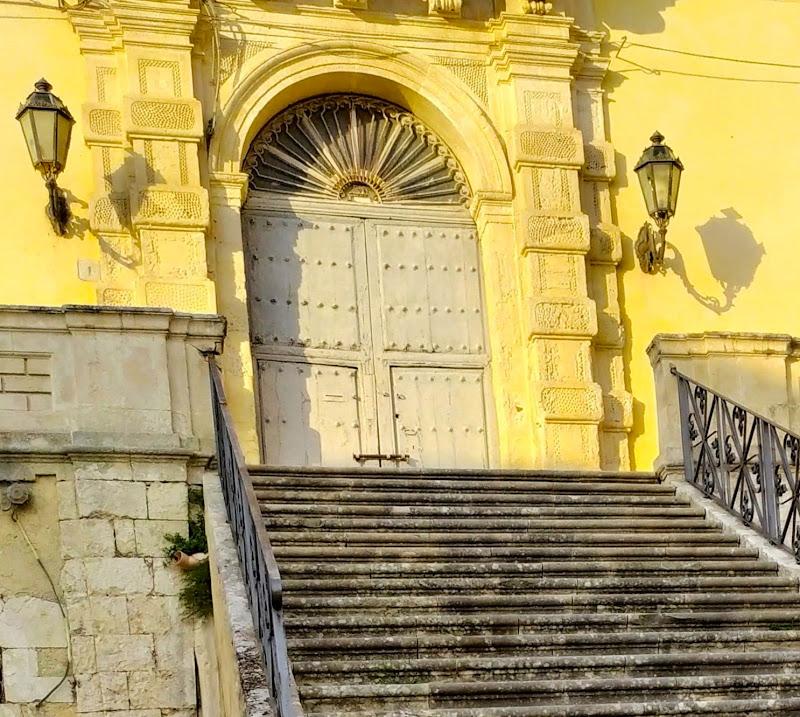 Duomo di San Giorgio di mariella_aliotta