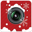 Christmas Video Filters icon