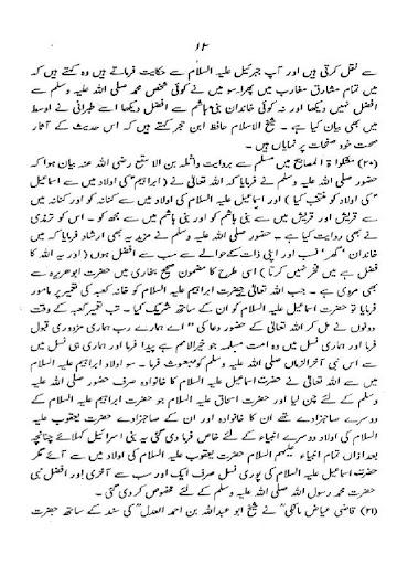 Noore Eid Milad Muhammad S.A.W