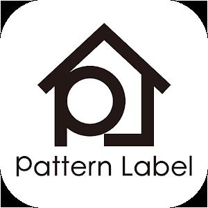 Tải 手芸用品や簡単ハンドメイドの型紙専門通販【パターンレーベル】 APK