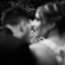 Wedding photographer Pablo Gallego (PabloGallego). Photo of 05.10.2017
