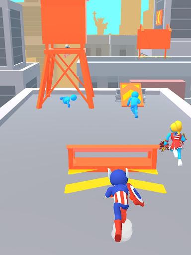 Parkour Race - Freerun Game 1.6.2 screenshots 15