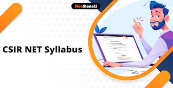 CSIR NET Syllabus 2020 (June): Download Subject-wise Syllabus PDF