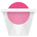 Bbbasket - Dribbble client icon