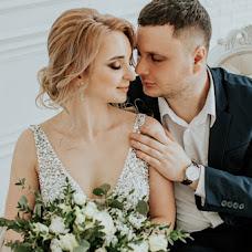 Wedding photographer Dzhuli Foks (julifox). Photo of 28.04.2018