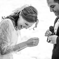 Wedding photographer Noelia Ferrera (noeliaferrera). Photo of 10.04.2018