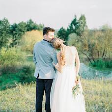 Wedding photographer Arina Fedorova (ArinaFedorova). Photo of 06.10.2017