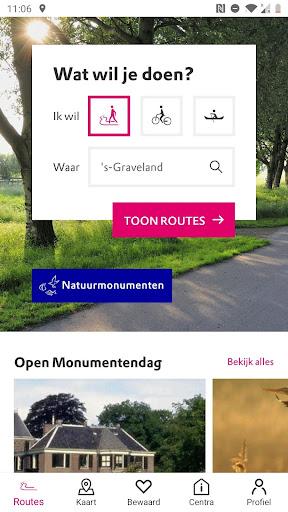 Natuur Routes Natuurmonumenten ss1