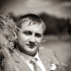 Wedding photographer Aleksey Karpov (ifreet). Photo of 17.06.2017