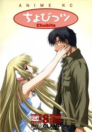 Chobits thumbnail