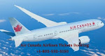 Air Canada Airlines Tickets Booking Online
