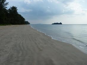 Photo: Ko Jum - Andaman beach