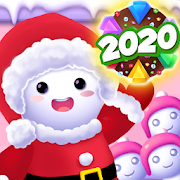 Ice Crush 2020 -A Jewels Puzzle Matching Adventure [Mega Mod] APK Free Download