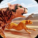 Leopard vs Lions Clan! Icon