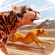 Leopard vs Lions Clan! (game)