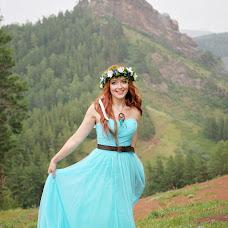 Wedding photographer Evgeniya Zalcman (memories). Photo of 02.08.2017