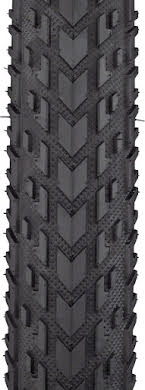 Surly ExtraTerrestrial Tire - 29 x 2.5 Tubeless, Black/Slate, 60tpi alternate image 0