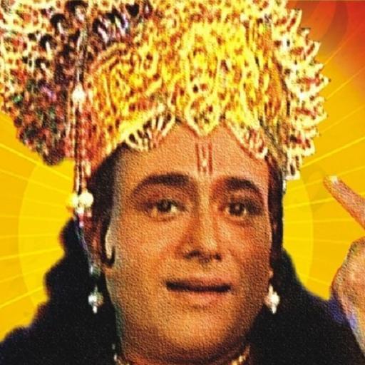Vishnu Puran by B R Chopra - Apps on Google Play