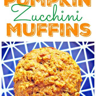 Spelt Zucchini Muffin Recipes