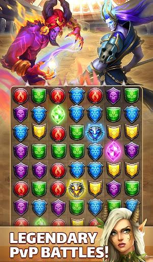 Empires & Puzzles: Epic Match 3 28.1.0 screenshots 17