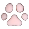 Catpaw cat sounds icon
