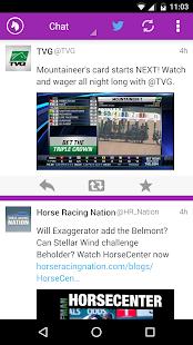Horse Racing News, Videos, & Social Media - náhled