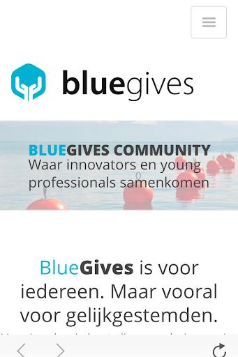 BlueGives