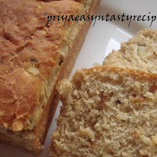 Potato Bread - Prefect For Soups