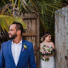 Wedding photographer Alejandro Cano (alecanoav). Photo of 14.02.2018