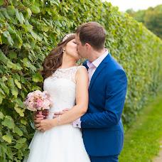 Wedding photographer Anastasiya Kryuchkova (Nkryuchkova). Photo of 15.06.2017