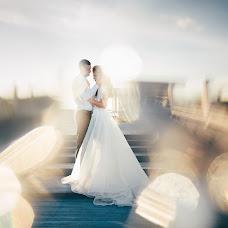 Wedding photographer Vitaliy Fandorin (veto4kin). Photo of 23.01.2018