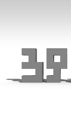脱出ゲーム第3弾 Mr.3939の復讐