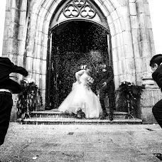 Wedding photographer Fabian Martin (fabianmartin). Photo of 19.01.2019