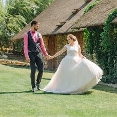 Wedding photographer Yuliya Lomakina (Ev75). Photo of 19.10.2018