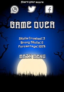 Skull Crusher- screenshot thumbnail