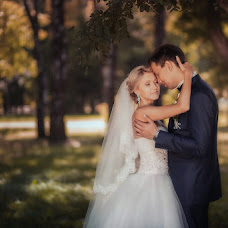 Wedding photographer Andrey Chukh (andriy). Photo of 31.10.2013