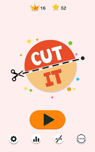 Cut It - screenshot