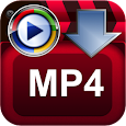 MaxiMp4 videos free download icon