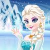 Ice Queen Beauty Salon
