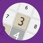 Sudoku Purple
