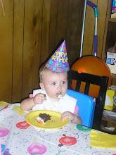 Photo: i like cake!