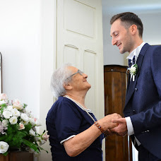 Wedding photographer Donato Ancona (DonatoAncona). Photo of 17.10.2018