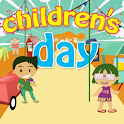 Children's Day Wallpapers icon