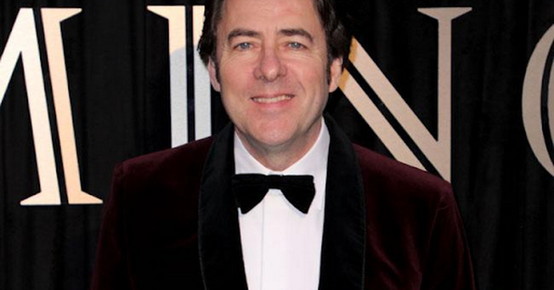Jonathan Ross claims he was first choice to host Radio 2 show