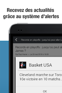 Basket USA- screenshot thumbnail